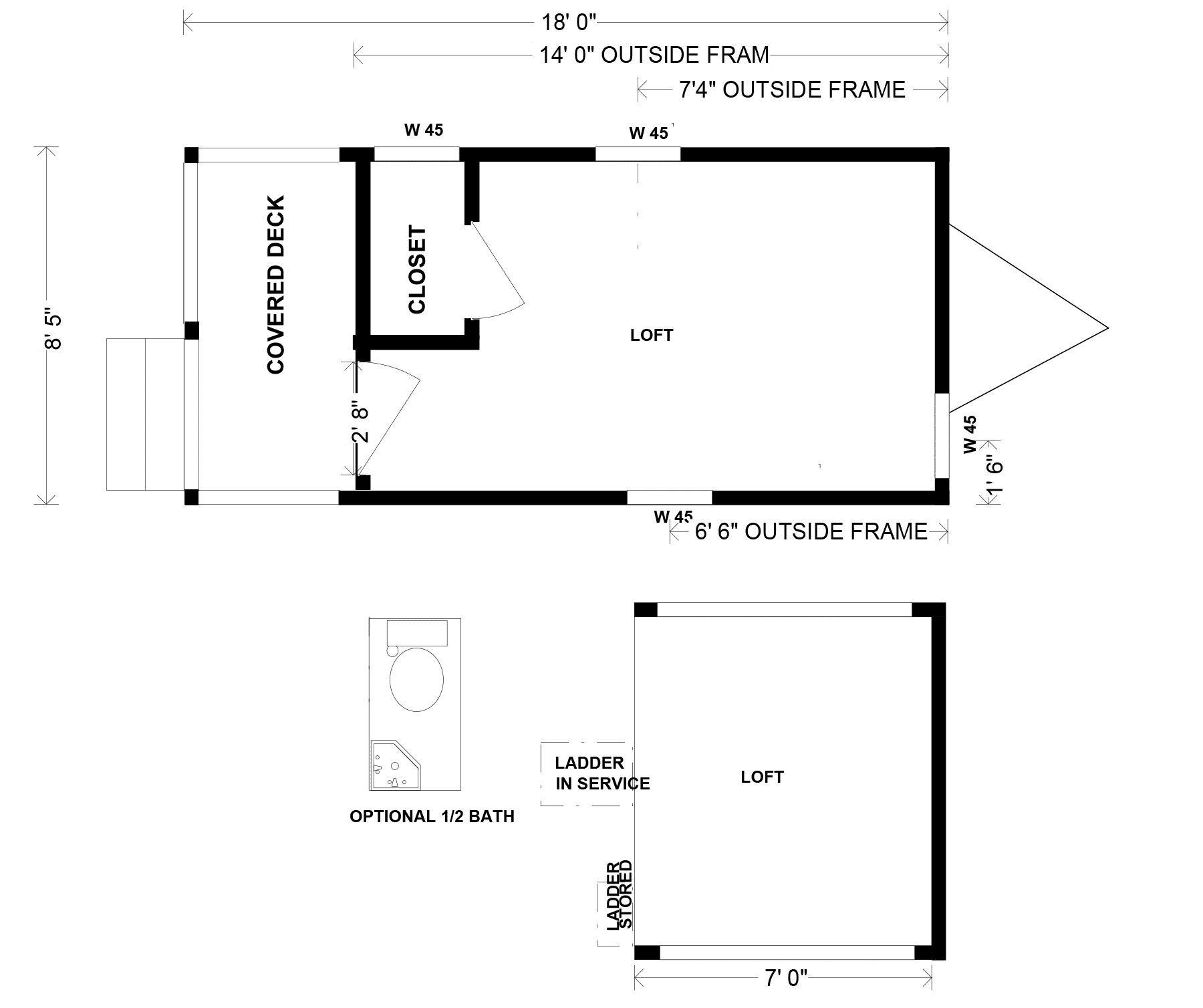 100 standard pacific home floor plans floor plans for Blank floor plan